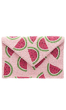 Juicy Pouch Clutch From St Xavier $130