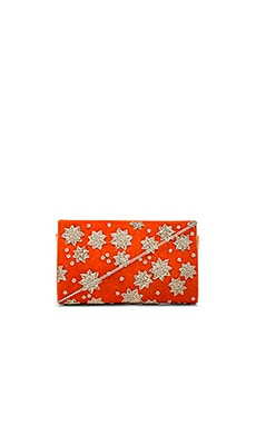 Azalea Clutch From St Xavier $77