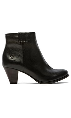 Frye Phoebe Bootie in Black