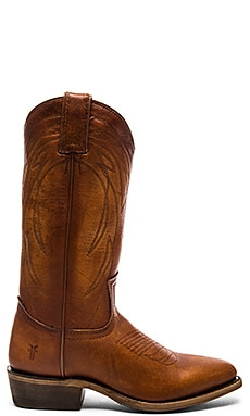 Billy Pull-on Boot in Cognac
