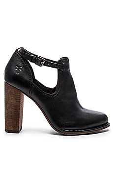 Frye Margaret Shootie in Black