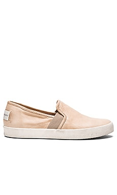 Dylan Slip On Sneaker en Ciment