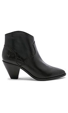 Lila Western Short Boot Frye $192