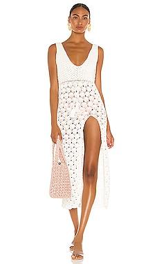 Mila Dress Flook The Label $215
