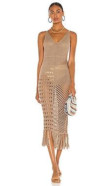 Rey Dress Flook The Label $165