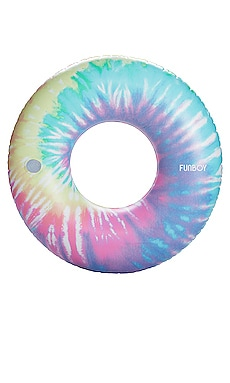 Tie Dye Tube Float FUNBOY $39 BEST SELLER