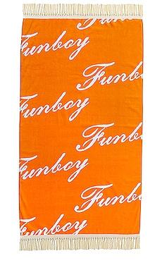 Villa Funboy Beach Towel FUNBOY $59