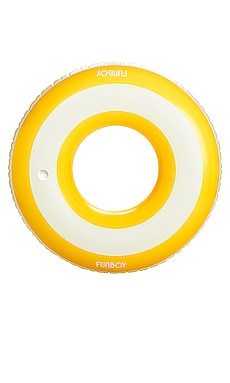 Mellow Yellow Tube Float FUNBOY $39