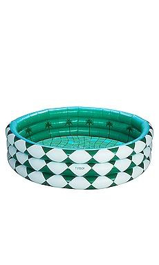 Moroccan Dream Kiddie Pool FUNBOY $59