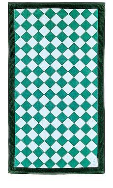 Moroccan Dream Towel FUNBOY $49