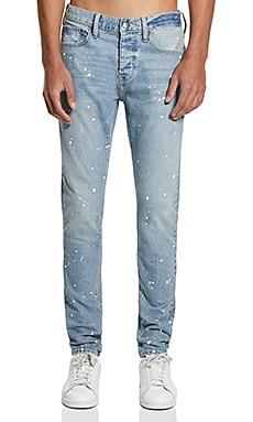 FVFR Koby Skinny Fit Jean