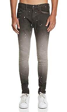 FVFR Stack Skinny Fit Jean