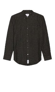 Hakuba Flannel Button Down Shirt Five Four $48