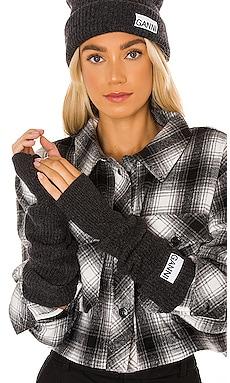 Wrist Warmer Ganni $105