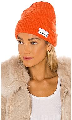 Knit Hat Ganni $105