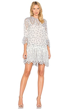 Emile Lace Dress