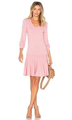 Mercer Dress Ganni $135