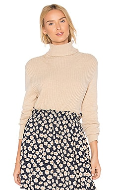 Mercer Turtleneck Sweater
