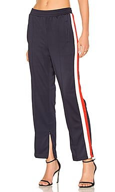 Naoki Polo Pants in Total Eclipse