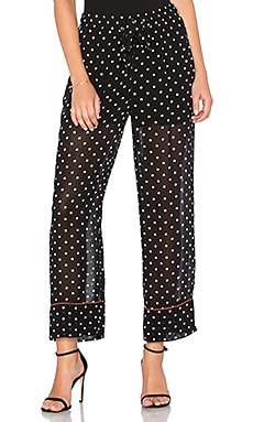 Monette Georgette Pants