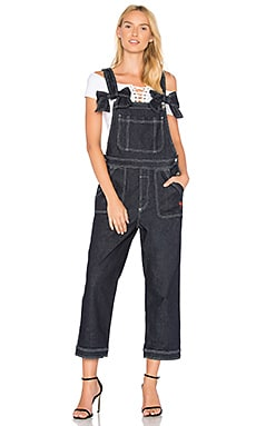 Sheffield Overall