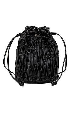 Ruched Bag Ganni $263