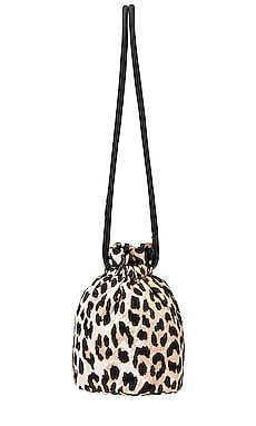 Bucket Bag Ganni $85 NEW