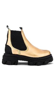 Low Chelsea Boot Ganni $445