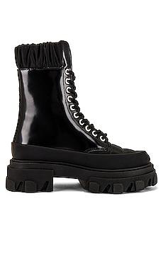 Combat Boot Ganni $475