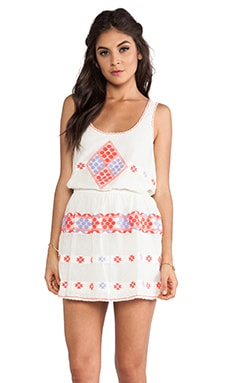 Auda Dress