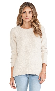 GAT RIMON Sue Sweater in Poudre