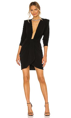 Krasnodar Short Dress GAUGE81 $365