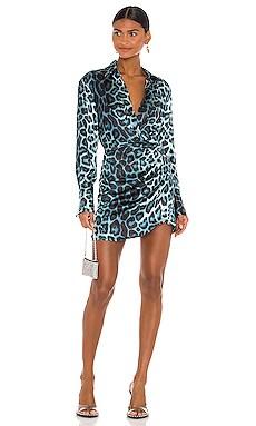 Naha Short Dress GAUGE81 $575