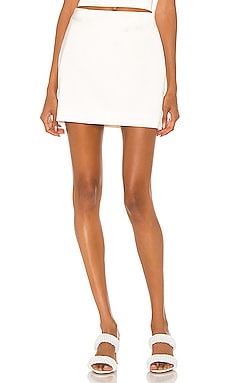 Mani Skirt GAUGE81 $305 NEW