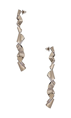 Coupon Gaviria Double Ravioli Earrings