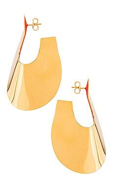 Gaviria Small Anish Earrings Coupon