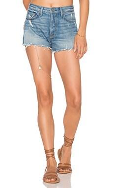 Poppy Leg Chain