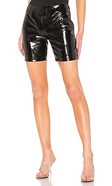 Latex Shorts GCDS $87 (FINAL SALE)