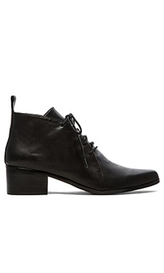 Waverly Bootie in Black