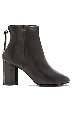 GREY CITY Sadie Bootie in Black