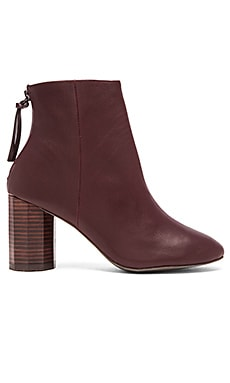 GREY CITY Sadie Boot in Prune