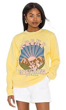 ROCKY MOUNTAINS 맨투맨셔츠 Girl Dangerous $42