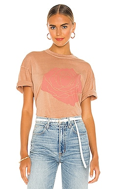 Rose Tee Girl Dangerous $42
