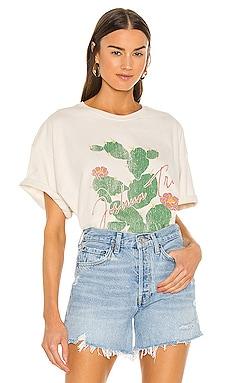 JOSHUA TREE 티셔츠 원피스 Girl Dangerous $46