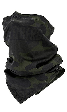 Camo Scarf Goldbergh $37 (FINAL SALE)