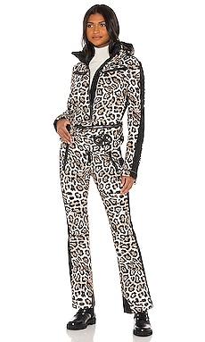 Cougar Jumpsuit Goldbergh $600
