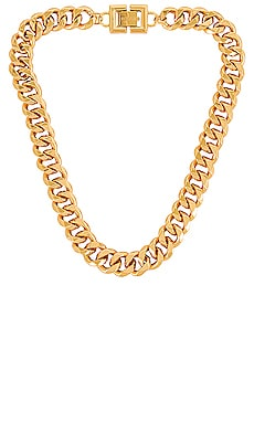 Chunky Chain Necklace GOLDMINE $187