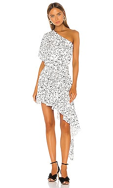 One Shoulder Dress GIUSEPPE DI MORABITO $271