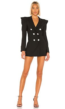 Blazer Dress GIUSEPPE DI MORABITO $742