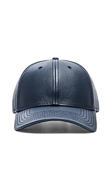 Gents Co. Luxe Rainmaker Hat in Navy